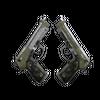 Souvenir Dual Berettas   Colony <br>(Battle-Scarred)