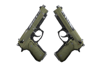 Dual Berettas | Colony (Field-Tested)