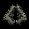 Dual Berettas | Colony <br>(Factory New)