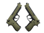 Dual Berettas | Colony