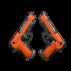 Dual Berettas   Demolition (Well-Worn)