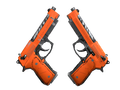 Dual Berettas | Demolition