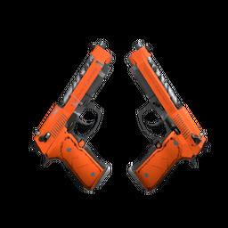 Dual Berettas   Demolition
