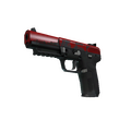 Five-SeveN | Candy Apple <br>(Field-Tested)
