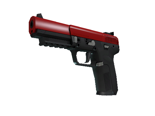 Five-SeveN | Candy Apple (Field-Tested)