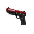 Five-SeveN | Candy Apple <br>(Factory New)