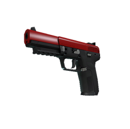 Five-SeveN | Candy Apple (Factory New)