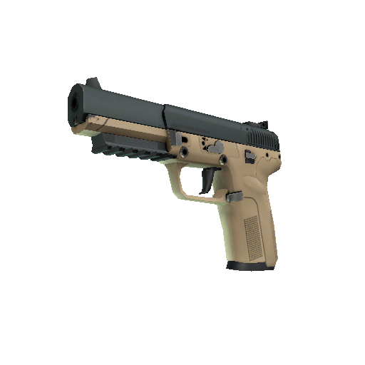 Five-SeveN | Contractor - gocase.pro