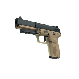 Souvenir Five-SeveN | Contractor (Factory New)