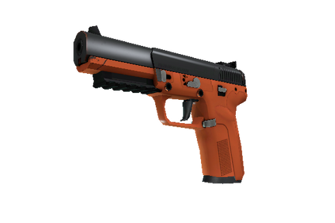 Buy Five-SeveN | Nitro (Factory New)