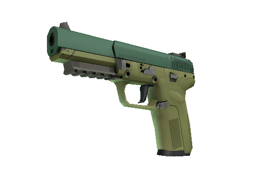 Five-SeveN | Jungle (Factory New)