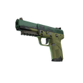 Five-SeveN | Jungle <br>(Well-Worn)