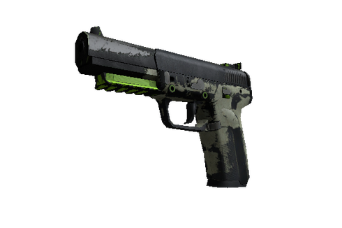 Souvenir Five-SeveN | Hot Shot (Battle-Scarred) Prices