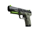 Five-SeveN | Hot Shot (Field-Tested)