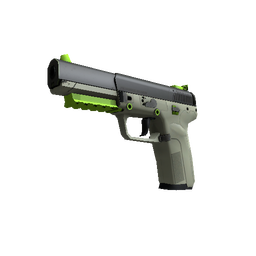 Souvenir Five-SeveN | Hot Shot (Factory New)