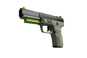 Five Seven Hot Shot Minimal Wear
