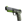 Five-SeveN | Hot Shot <br>(Factory New)