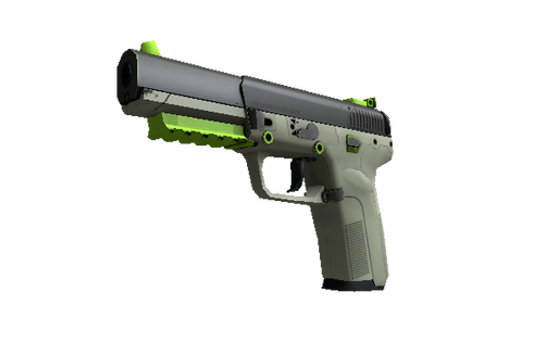 Five-SeveN | Hot Shot (Minimal Wear) Prices