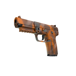 Five-SeveN | Orange Peel (Factory New)