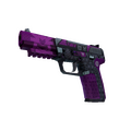 StatTrak™ Five-SeveN | Violent Daimyo <br>(Factory New)