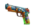 Skin Five-SeveN Angry Mob