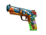 Skin Five-SeveN | Angry Mob