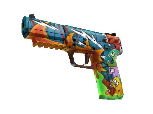 Five-SeveN | Angry Mob
