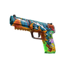 Five-SeveN | Angry Mob <br>(Factory New)