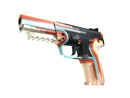 image of Five-SeveN | Retrobution