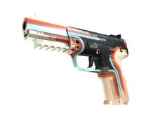 Skin Five-SeveN | Retrobution