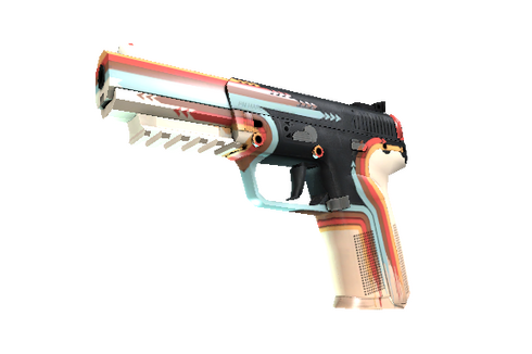 StatTrak™ Five-SeveN | Retrobution (Minimal Wear) Prices