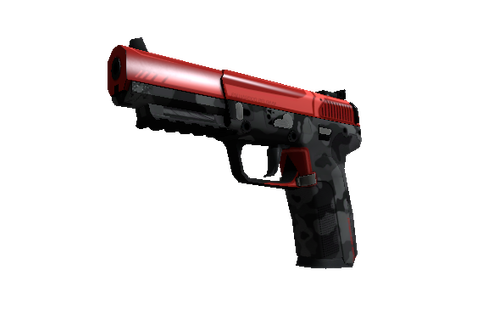 StatTrak™ Five-SeveN | Urban Hazard (Factory New) Prices