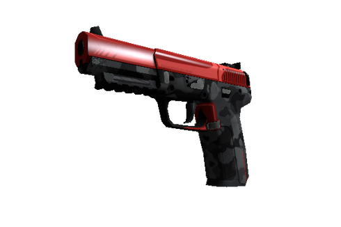 Buy StatTrak™ Five-SeveN | Urban Hazard (Factory New)