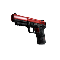 StatTrak™ Five-SeveN | Urban Hazard
