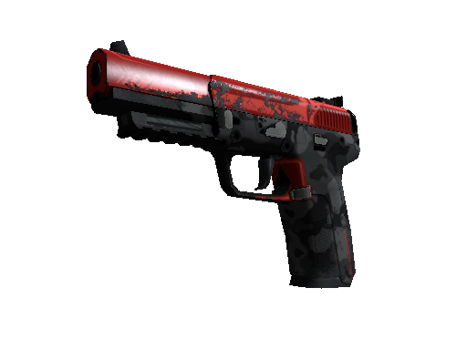 Five-SeveN | Urban Hazard