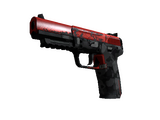 Weapon CSGO - Five-SeveN Urban Hazard