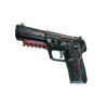 StatTrak™ Five-SeveN | Capillary (Field-Tested)