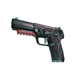 Five-SeveN | Capillary (Factory New)