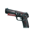 Five-SeveN | Capillary <br>(Factory New)