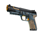 StatTrak™ Five-SeveN | Triumvirate (Field-Tested)
