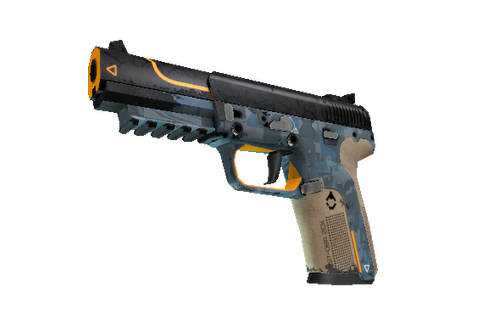 StatTrak™ Five-SeveN | Triumvirate (Field-Tested) Prices