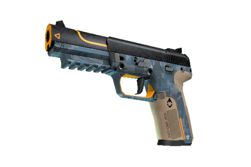 StatTrak™ Five-SeveN | Triumvirate (Minimal Wear) Prices