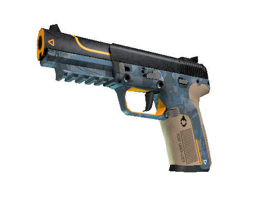 Five-SeveN | Triumvirate (Factory New)