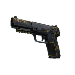 Five-SeveN | Buddy (Battle-Scarred)