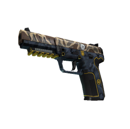 StatTrak™ Five-SeveN | Buddy (Minimal Wear)