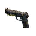 StatTrak™ Five-SeveN | Buddy <br>(Minimal Wear)