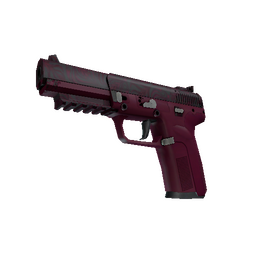 Five-SeveN | Crimson Blossom (Factory New)