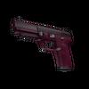 Five-SeveN | Crimson Blossom <br>(Factory New)