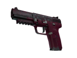 Five-SeveN | Crimson Blossom (Field-Tested)