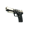 StatTrak™ Five-SeveN | Kami <br>(Factory New)